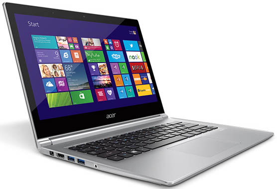 Acer Aspire S3-392 NVIDIA Graphics Drivers for Windows Download