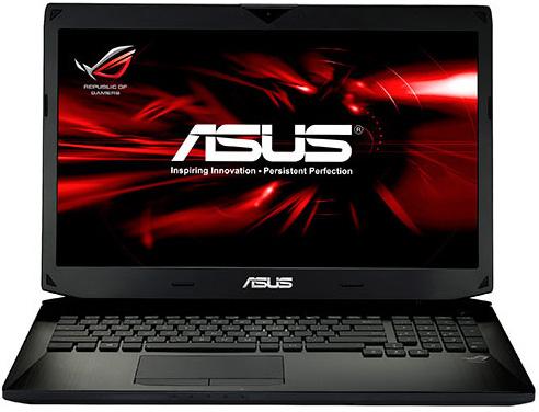 ASUS ROG G750JZ NVIDIA Graphics Driver