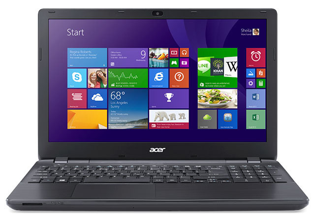 Acer Aspire E5-531 NVIDIA Graphics Driver Windows