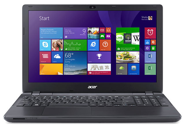 Acer Aspire E5-521G AMD Graphics Drivers for PC