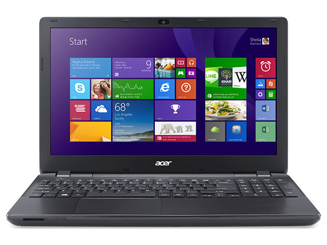 Acer Aspire E5-572G Intel Graphics Driver UPDATE