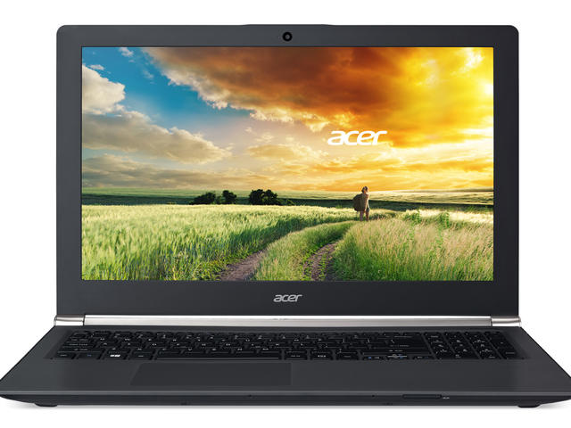 Drivers for Acer Aspire VN7-572 NVIDIA Graphics