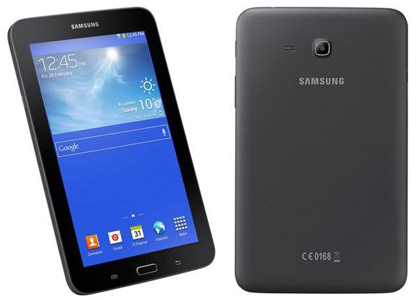 samsung galaxy tab 3 lite ve s price revealed before official launch. Black Bedroom Furniture Sets. Home Design Ideas
