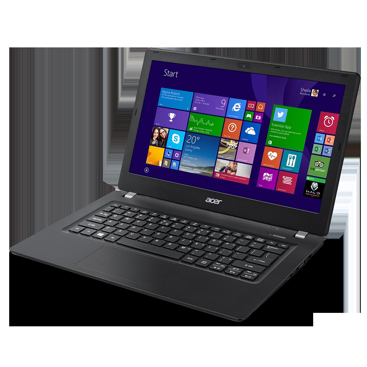Acer TravelMate P236