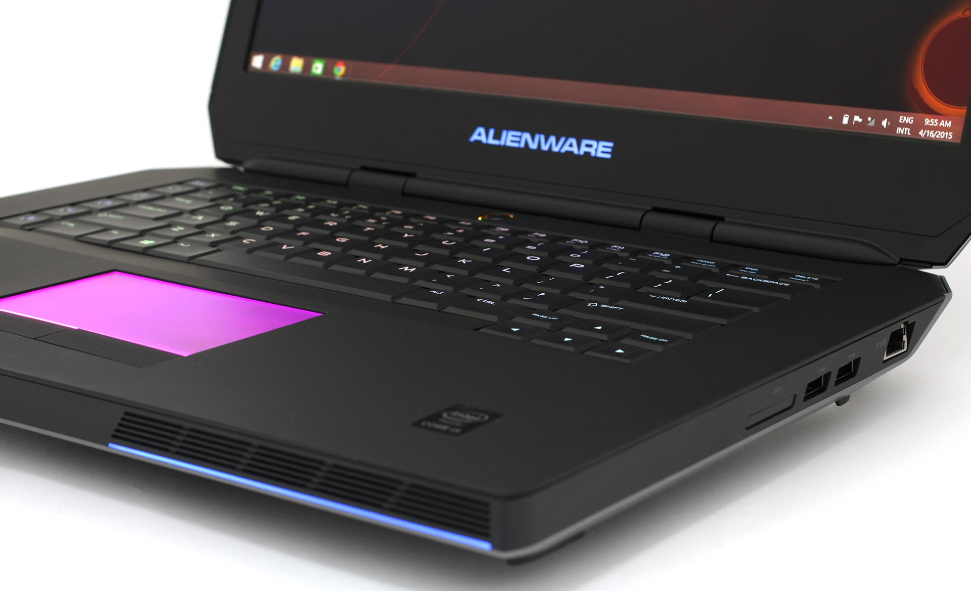 Dell Alienware 15 Early 2015 Review This Machine