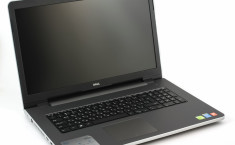 Dell Inspiron 5758 (17 5000) open