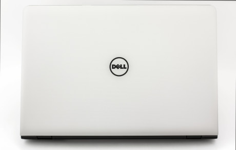 Dell Inspiron 5758 (17 5000) top