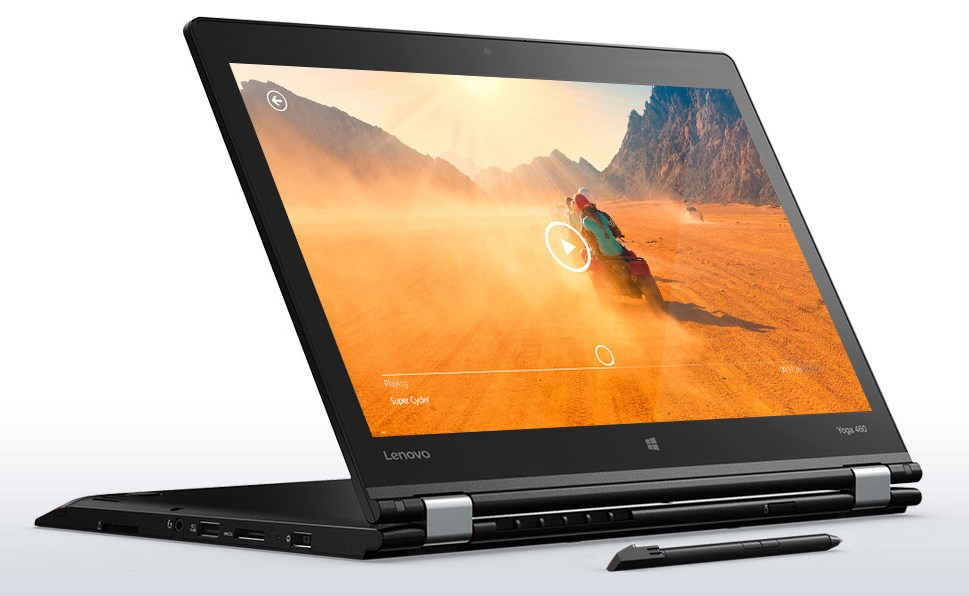 Lenovo ThinkPad Yoga 460 Driver for Windows 7