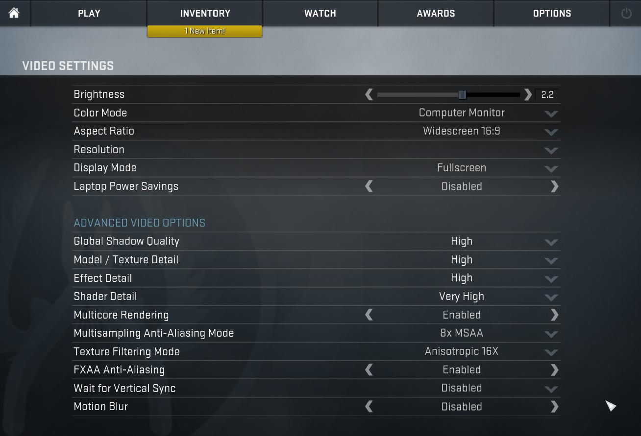 NVIDIA GeForce MX150 (2GB GDDR5)