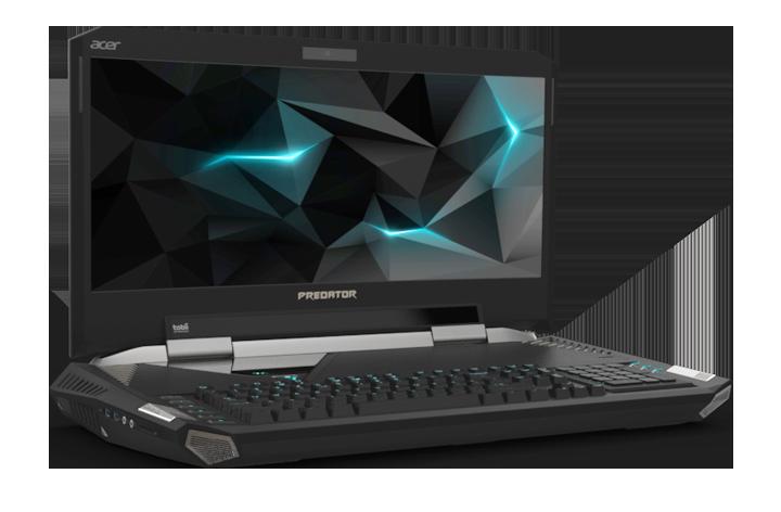 Gambar Acer Predator 21X