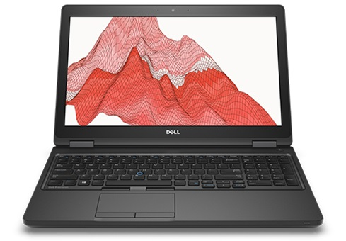 Dell Precision 15 3520