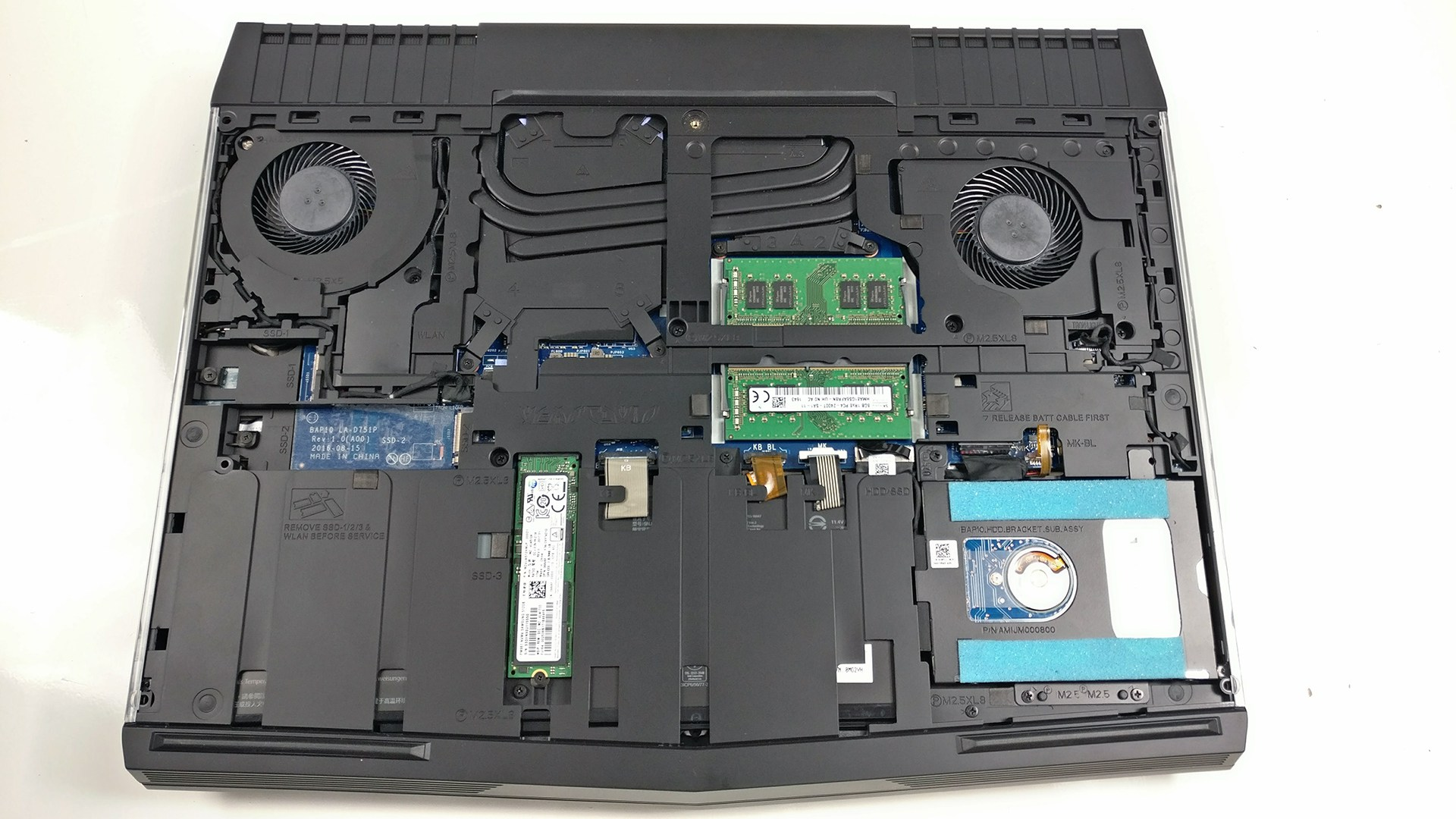 Hp Laptop With M 2 Slot