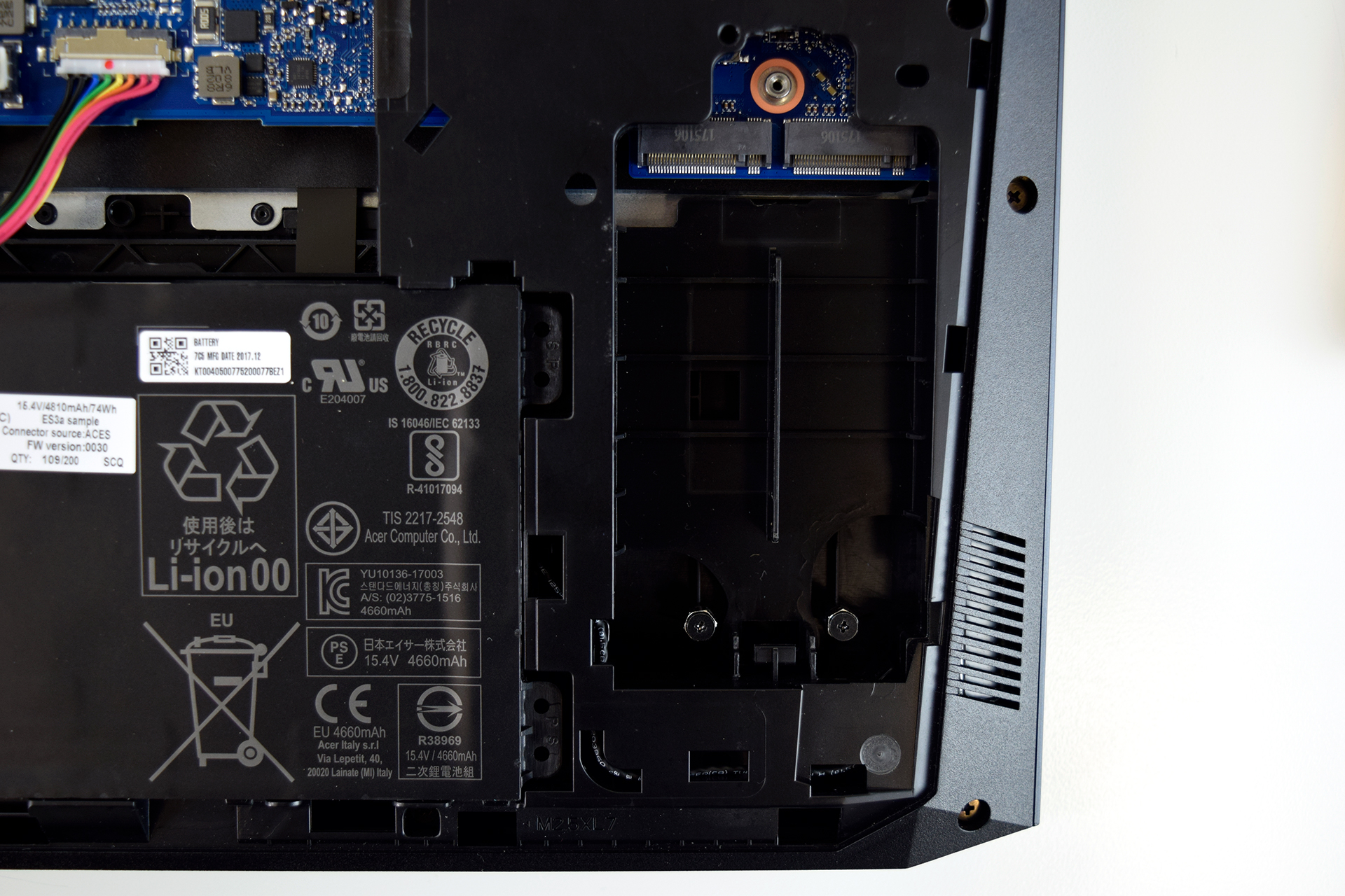 2x 2280 PCIe NVMe M 2 slot RAID 0 support