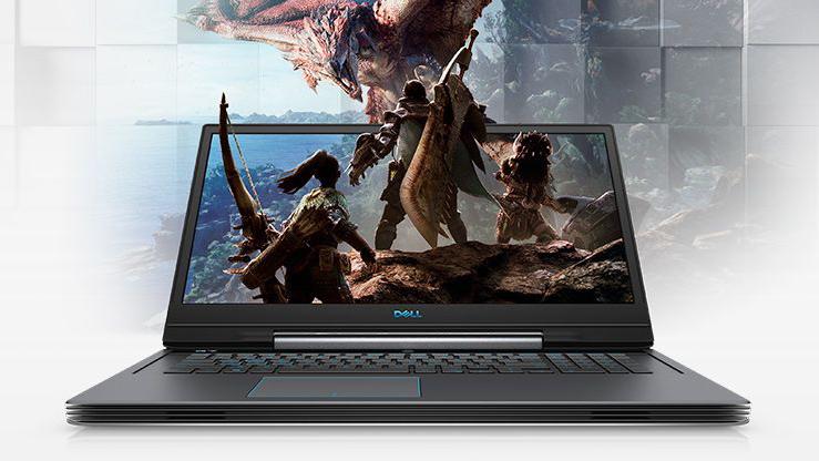 Dell G7 17 (7790)
