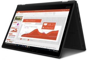 Lenovo ThinkPad L390 Yoga