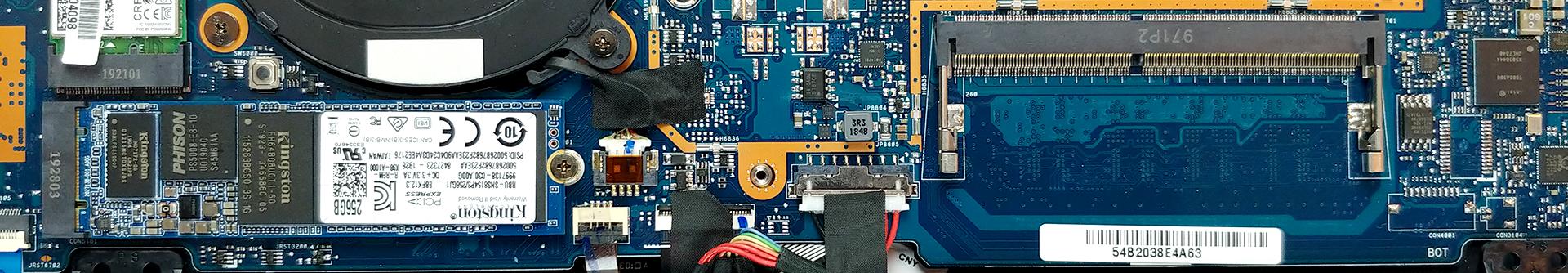 Laptop M 2 SSD Compatibility List